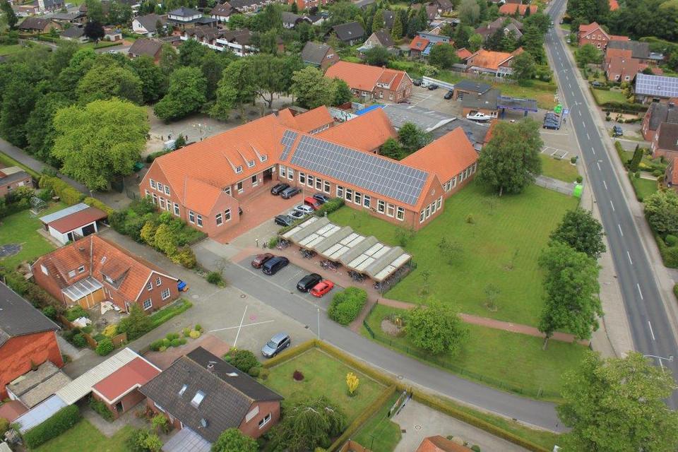 Grundschule Ihrhove // Gemeinde Westoverledingen